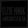 Logo - Dziennik Architekta